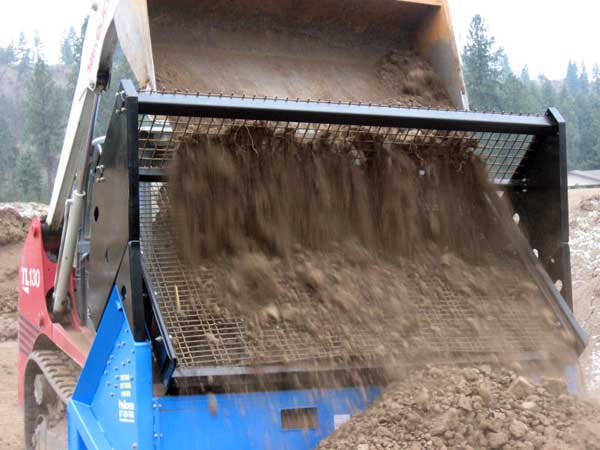 Make Your Own Topsoil On-Site