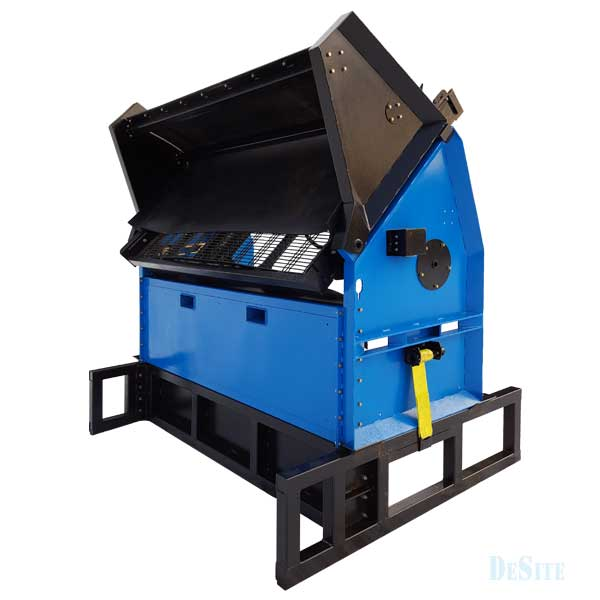 Topsoil Screener for Rent